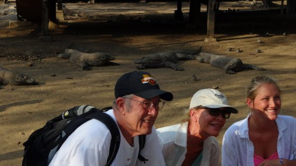 VISIT KOMODO ISLAND 2DAYS/ 1NIGHT