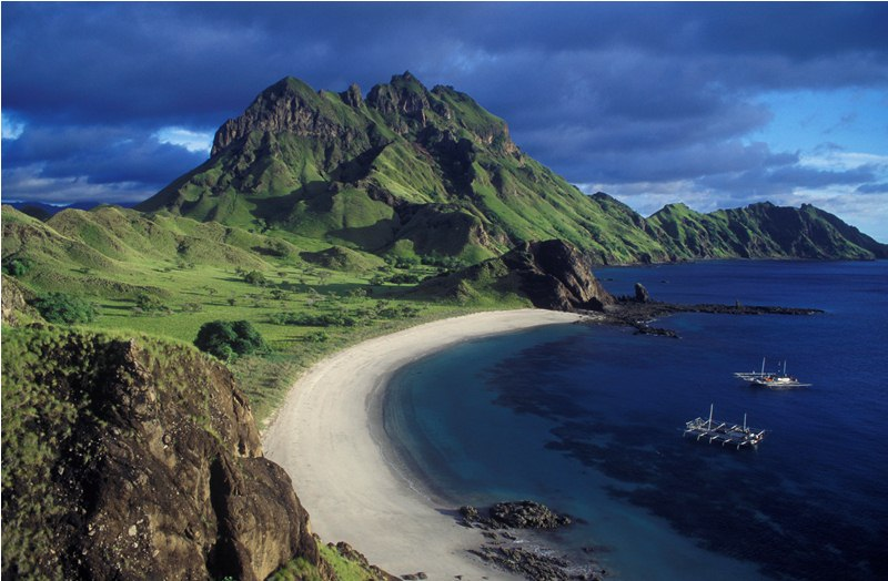 EXPLORE AROUND KOMODO PARK 5 DAYS – 4 NIGHTS