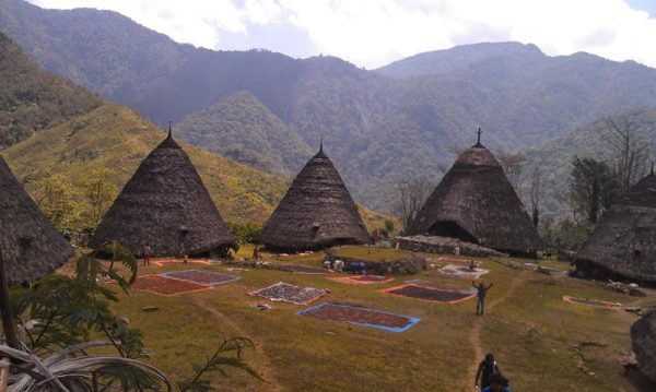 KOMODO AND WAE REBO TREKKING 6 DAYS – 5 NIGHTS