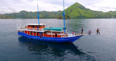 KOMODO EXPLORE 4DAYS 3NIGHT