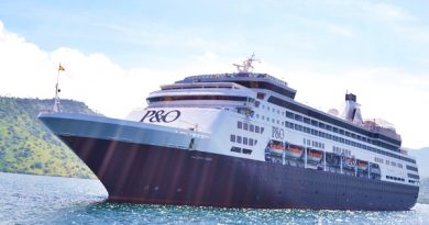 komodo Cruise ship tour  Package