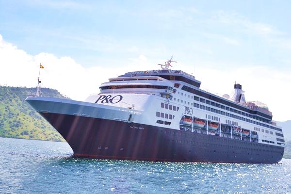 komodo Cruise ship tour  Package