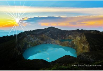 FLORES ISLAND EXPLORE 7 DAYS – 6 NIGHTS