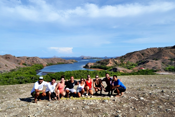 KOMODO – LOMBOK SHARING PACKAGE